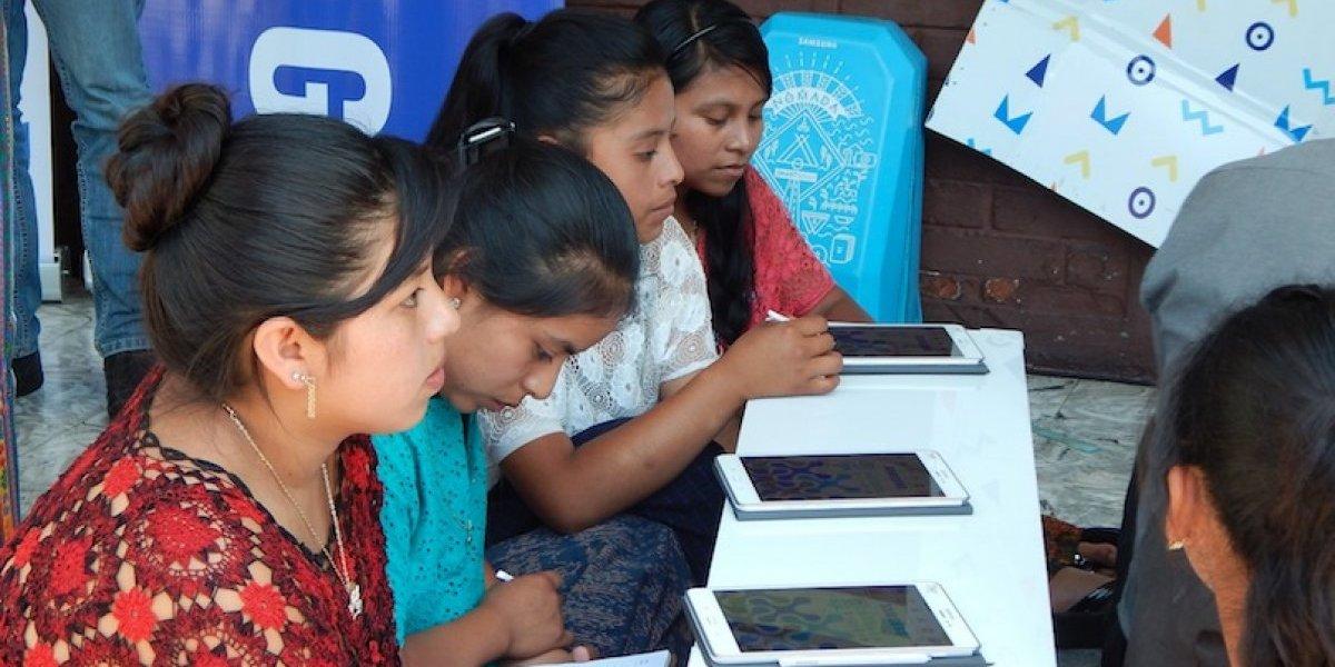Promueven la igualdad de género por medio de la educación tecnológica