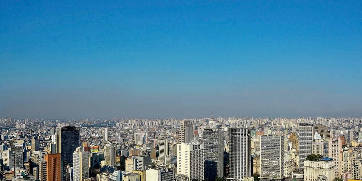 Relatório aponta melhoria na qualidade do ar da Grande SP
