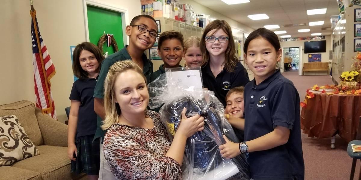 Entregarán telescopios a 20 escuelas en Puerto Rico