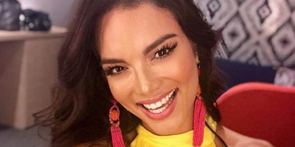Zuleyka Rivera confirma su noviazgo