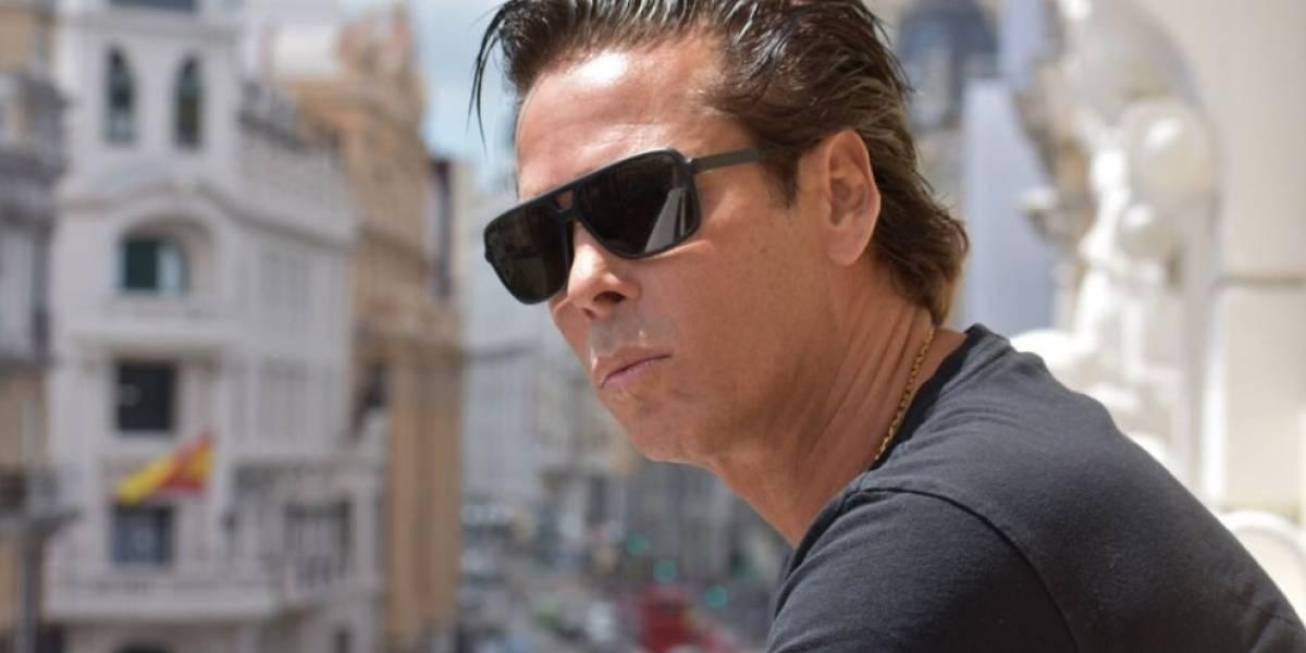 Roberto Palazuelos se defiende ante las acusaciones de 'chismoso'