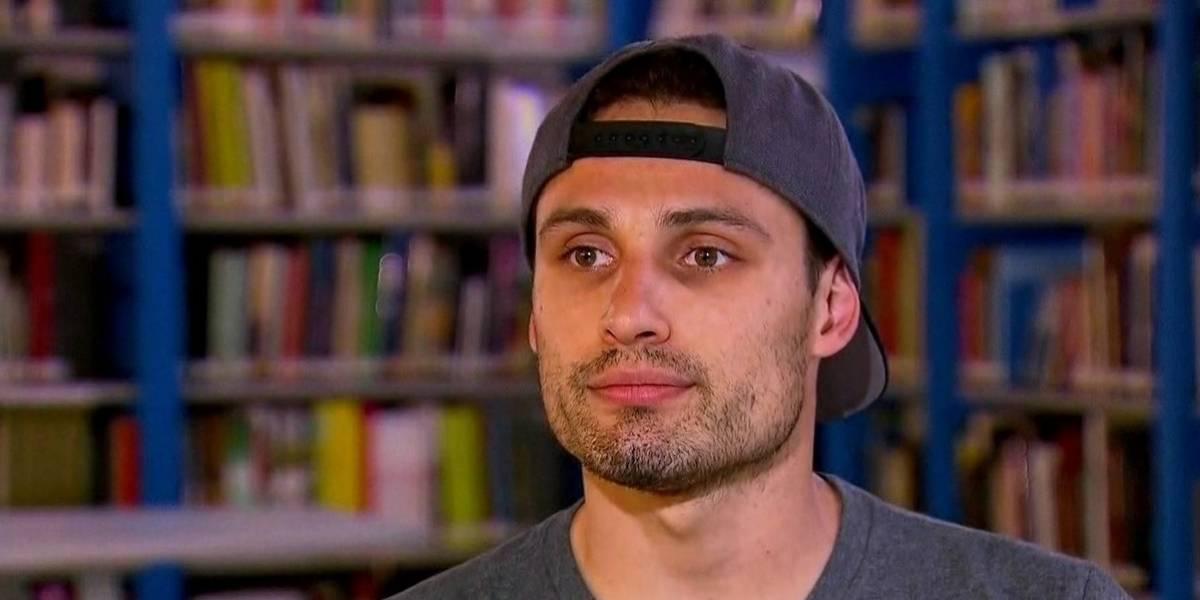 Ex-ginasta Lucas Altemeyer dá detalhes sobre abusos de ex-técnico da seleção