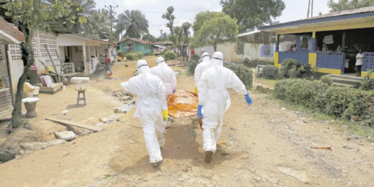 Amenaza del ébola volvió con nuevo brote en África