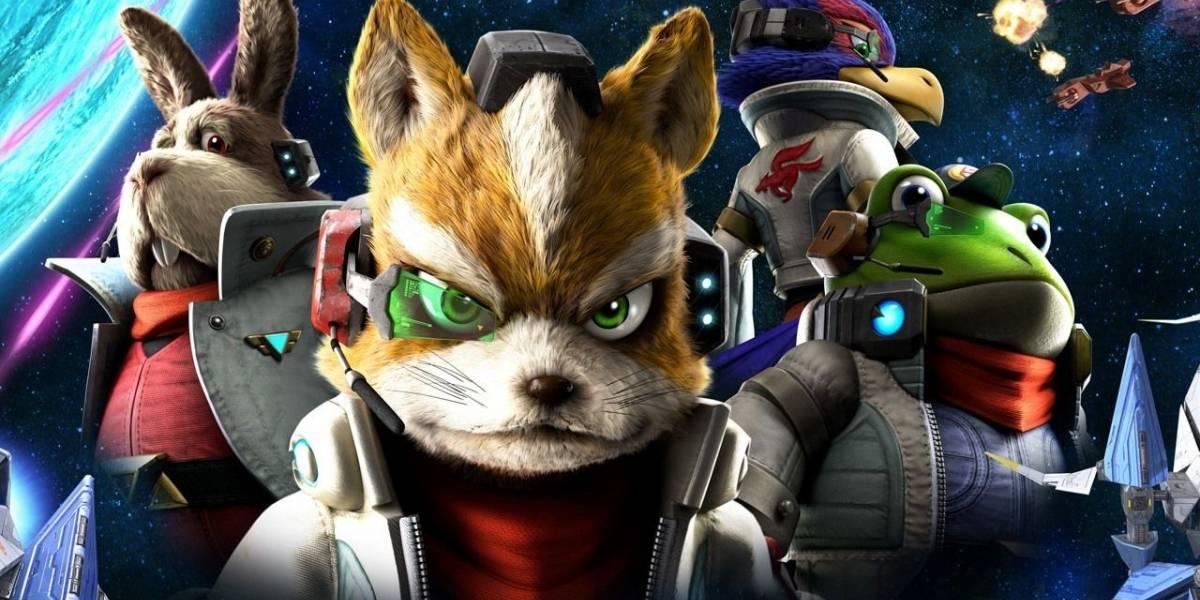 Rumor: Retro Studios está preparando un juego de carreras de Star Fox