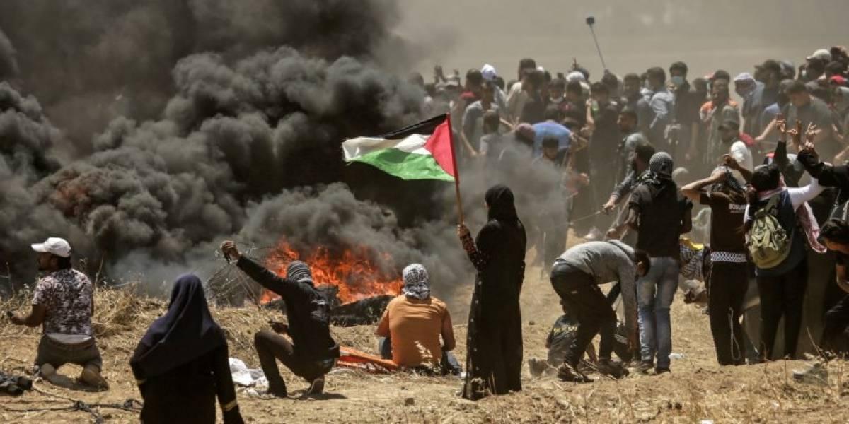 "Unión Europea pide ""máxima moderación"" tras muertes en Gaza"