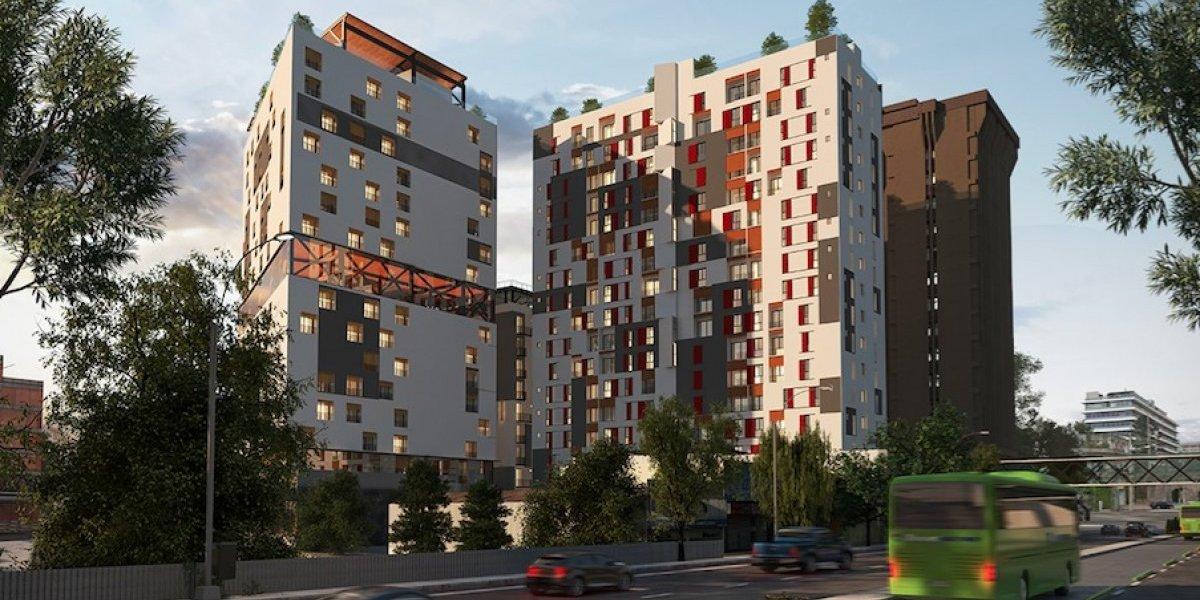 Vivo Zona 4, el nuevo concepto de vivienda que conectará a los guatemaltecos