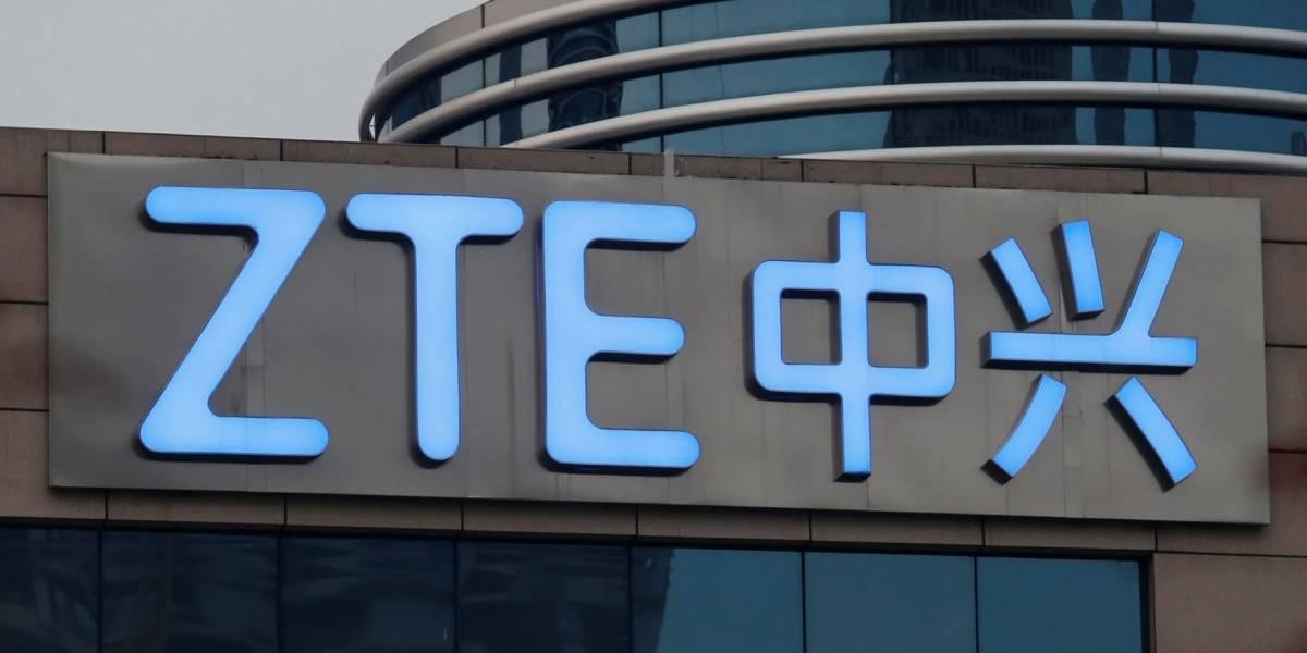 Trump se abre a aceptar móviles chinos ZTE en Estados Unidos