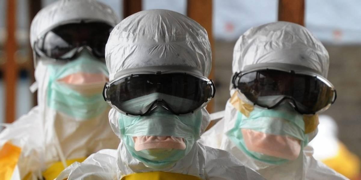 Por que o ebola continua voltando?