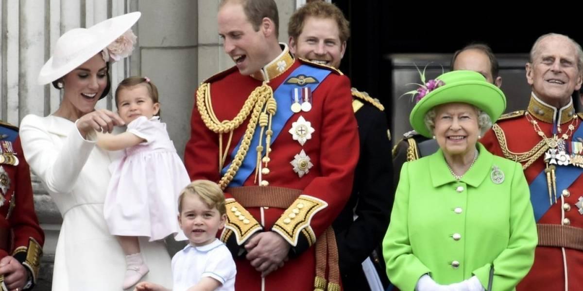 Por que a família real britânica desperta tanto interesse?