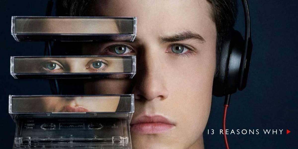 Netflix podría dejar de transmitir la segunda temporada de '13 Reasons Why'