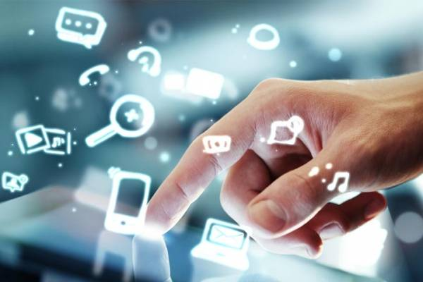 Transforma tu negocio en una plataforma digital