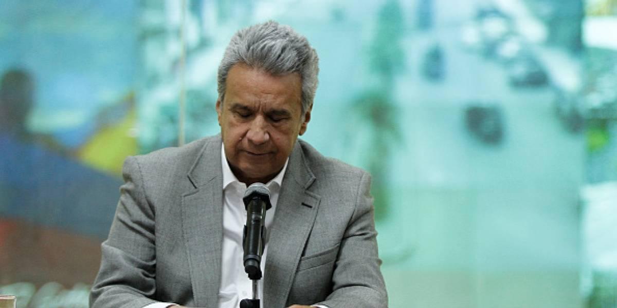 Gobierno fusiona cuatro entidades y crea el Ministerio de Energía y Recursos Naturales no Renovables