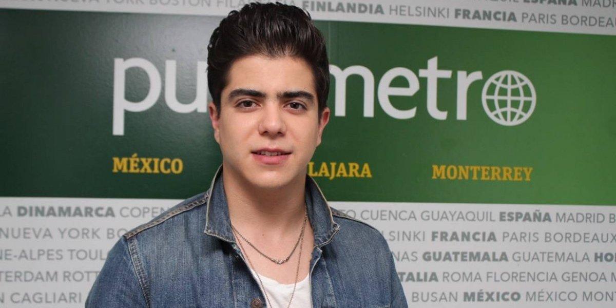 Música pop fresca llega de la mano de Andrés Almeida con 'La Ideal'