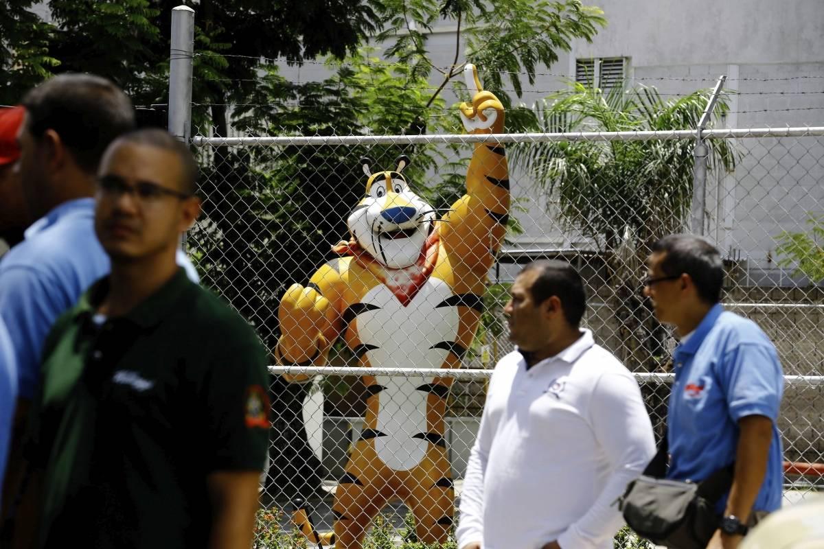Resultado de imagen para kellogg's venezuela