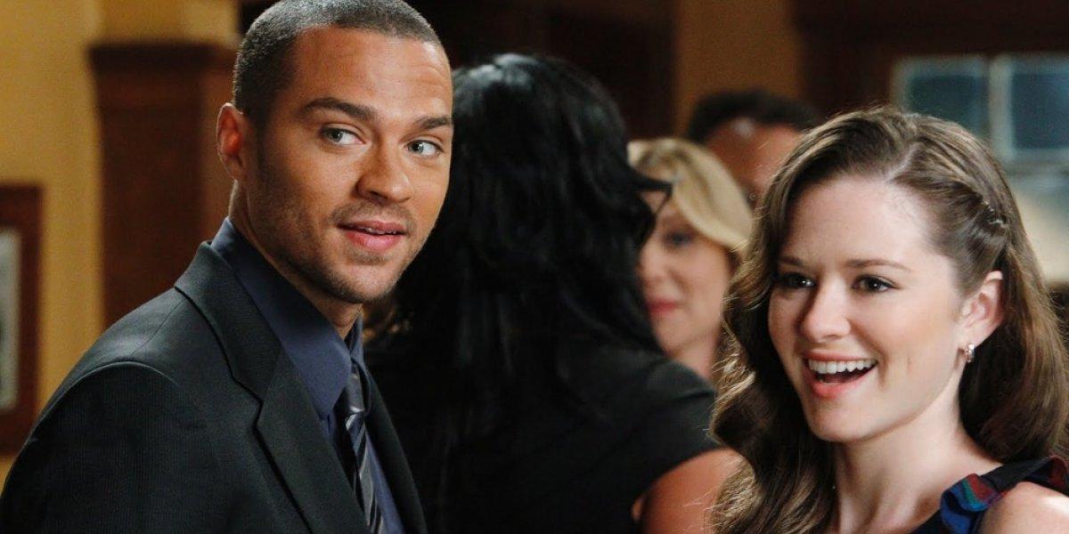 Grey's Anatomy: episódio final promete momento emocionante entre April e Jackson