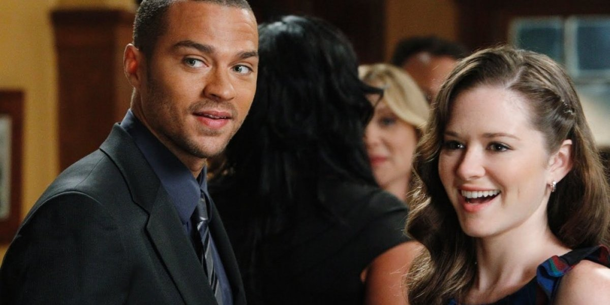 Grey's Anatomy: Showrunner responde se saída de April é definitiva e deixa fãs esperançosos