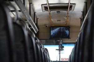 ataque contra piloto de bus de Amatitilán