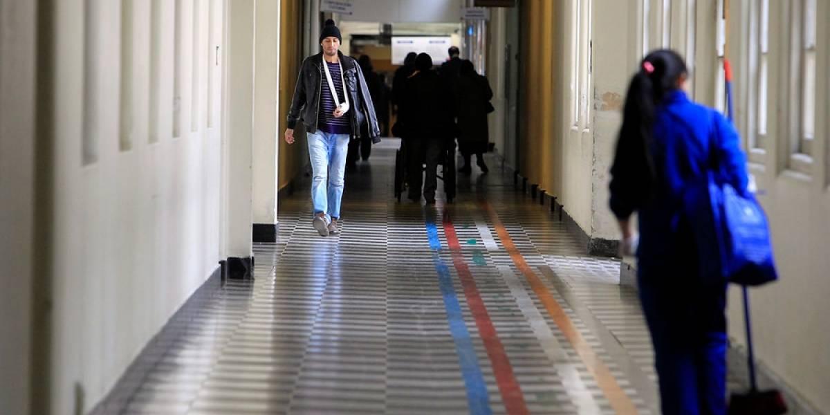Autoridades alertan brote de paperas: se triplicó en sólo un trimestre