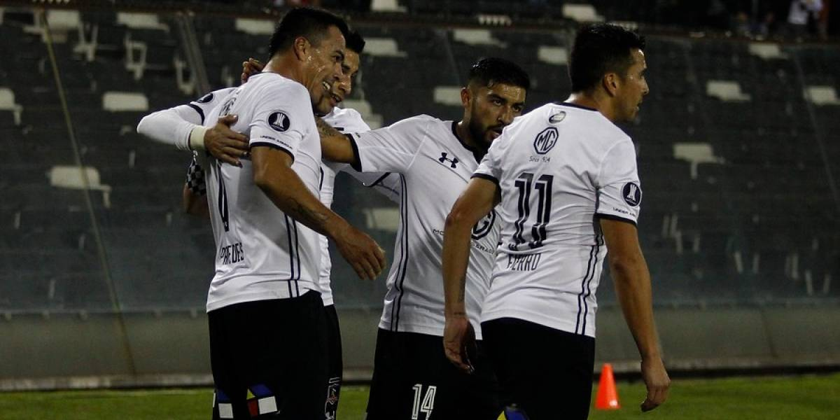 Calculadora de la fe: así clasifica Colo Colo a octavos de la Libertadores, va a la Sudamericana o se queda sin nada