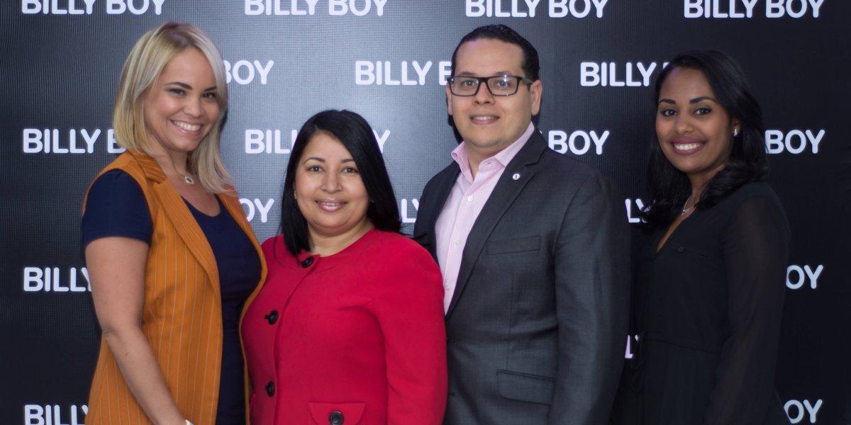 #TeVimosEn: Introducen al mercado dominicano los nuevos preservativos Billy Boy