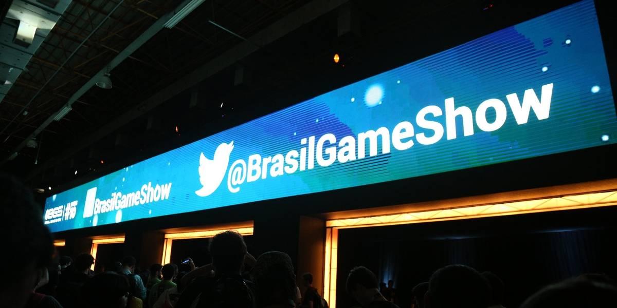 Brasil Game Show: último dia de ingressos mais baratos
