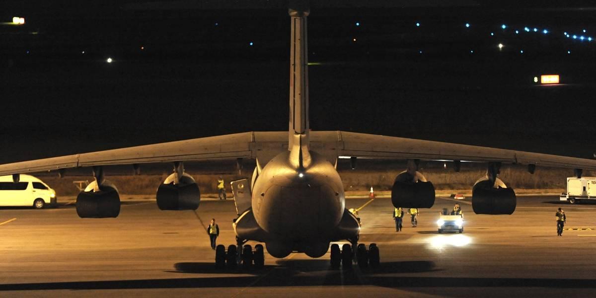 Latam usa avião de grande porte para levar queronese de SP para Brasília