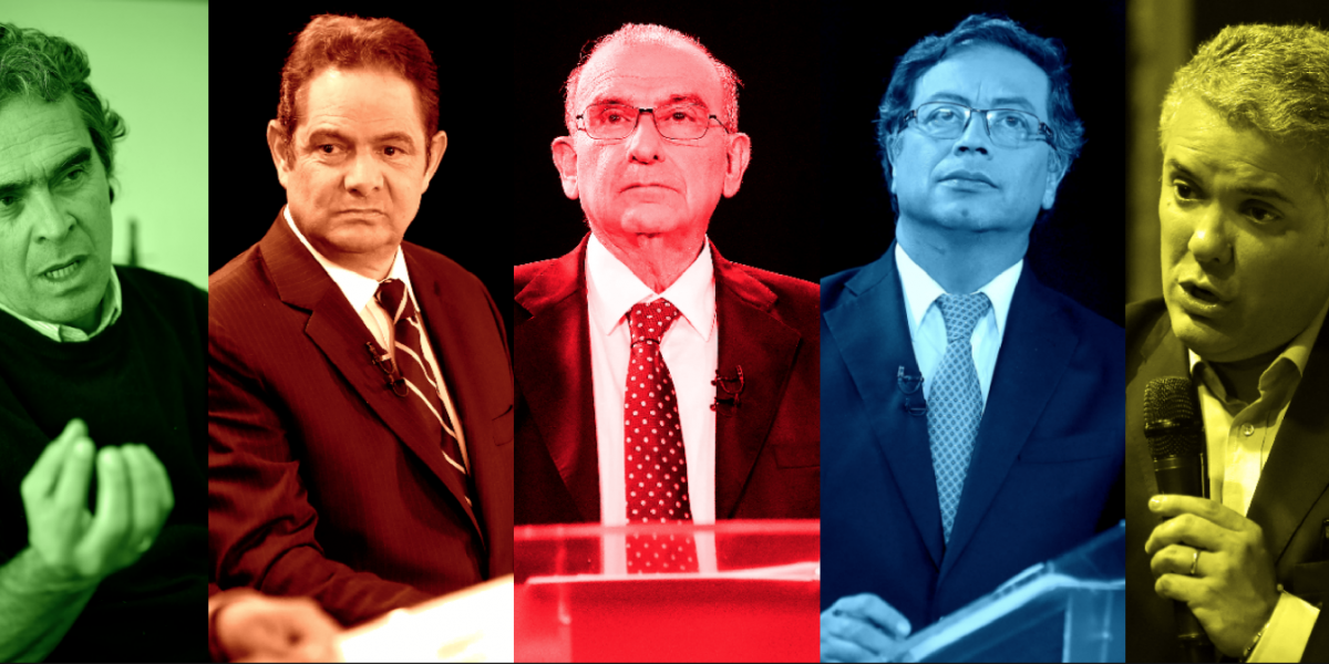 Llega el Debate Final antes de las elecciones del domingo 27 de mayo