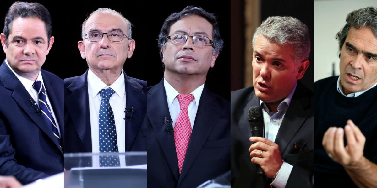 Candidatos se lanzan entre ellos responsabilidad por Hidroituango