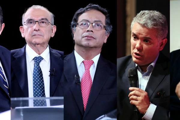 Candidatos final