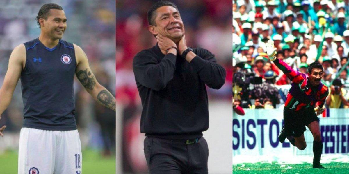 Las figuras del futbol mexicano que cayeron en adicciones