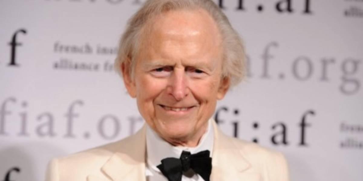 A los 87 años muere Tom Wolfe