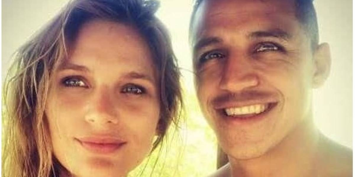 Alexis hace pública su molestia por mensajes enviados a Mayte Rodríguez