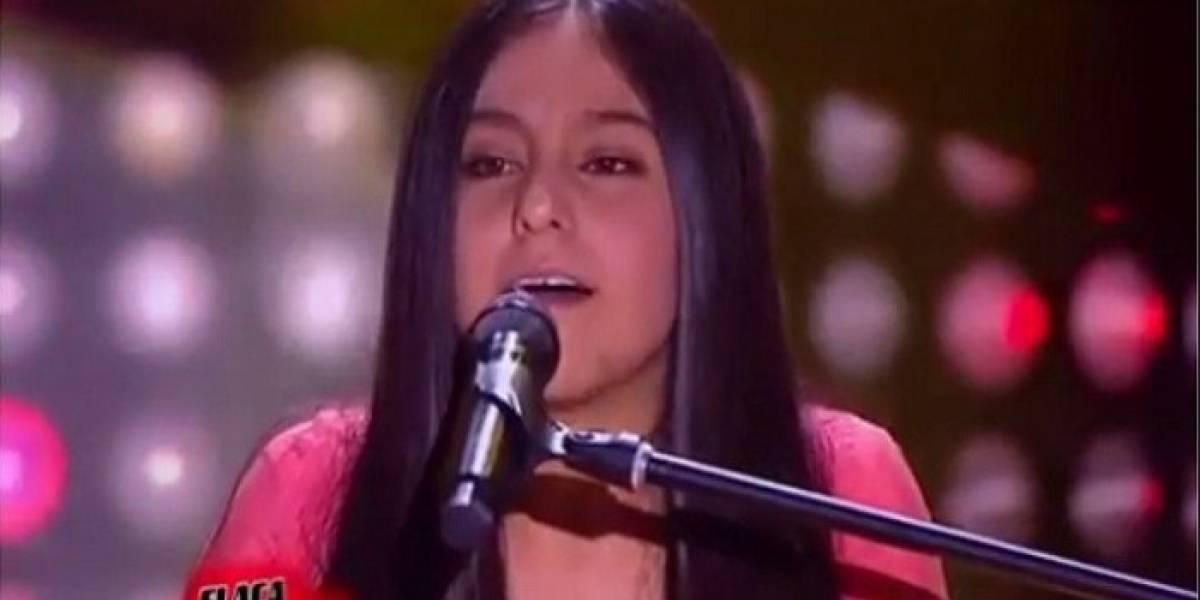 ¿Recuerda a Isabella de 'La Voz Kids'? Así luce actualmente