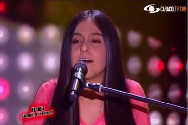 Captura de pantalla Canal Caracol