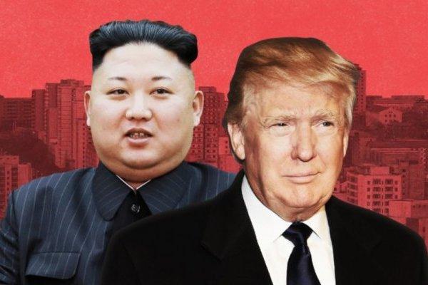 Cumbre EEUU - Corea