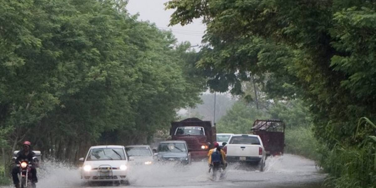 Chiapas se alista para temporada de huracanes
