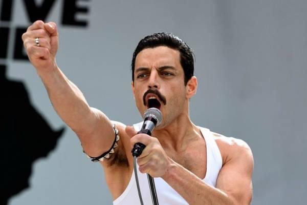 Ramí Malek - Bohemian Rhapsody