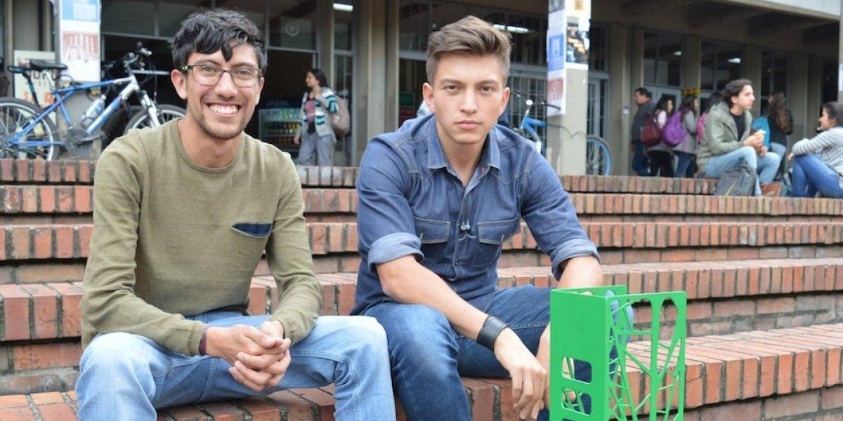 'Biciclaje', el proyecto que cambiaría la vida de los recicladores en Bogotá
