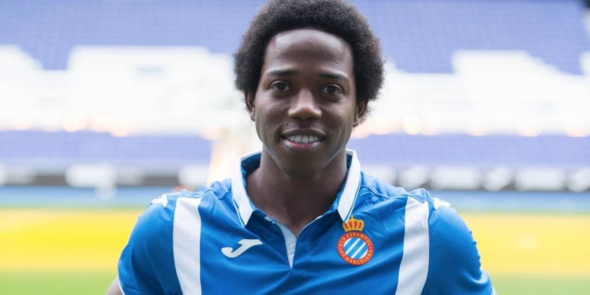 Carlos Sánchez no continuaría en el Espanyol para la próxima temporada