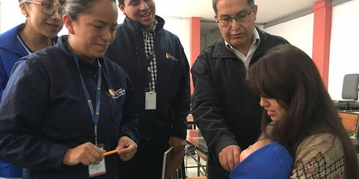 Cuenca: Gobierno confirma otro caso de sarampión importado