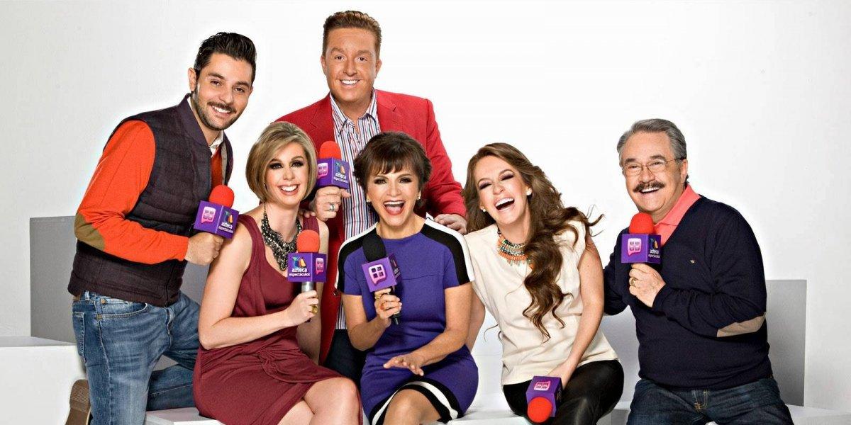 """Televisa presenta programa y conductores con los que busca """"destruir"""" a Azteca"""