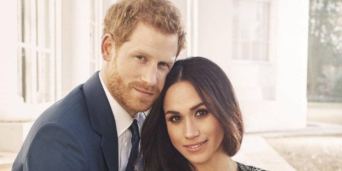 Los Markle y los Windsor: dos familias diferentes pero con un historial de escándalos que se unen con la boda de Harry y Meghan