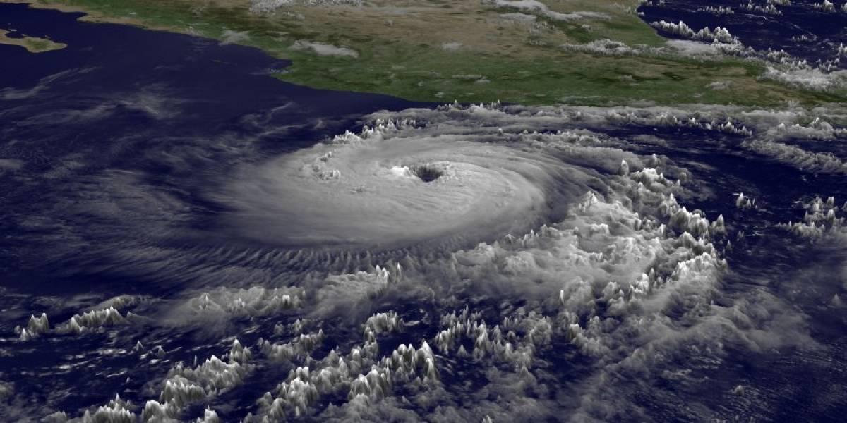 Inicia temporada de huracanes 2018 en México