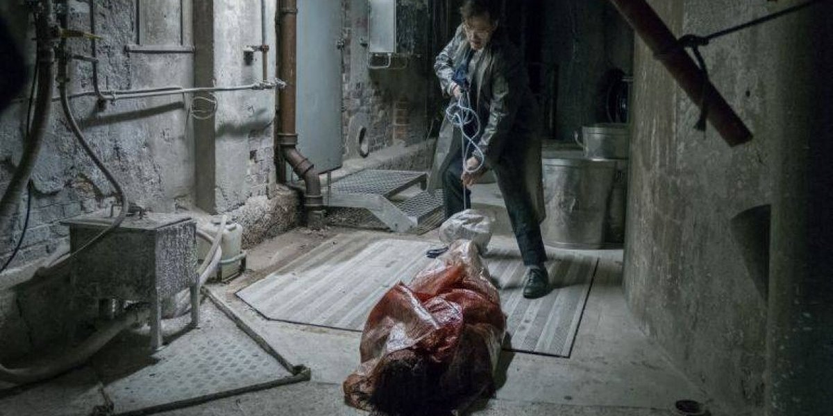 Nojento e torturante: Novo filme de Lars von Trier causa polêmica no Festival de Cannes