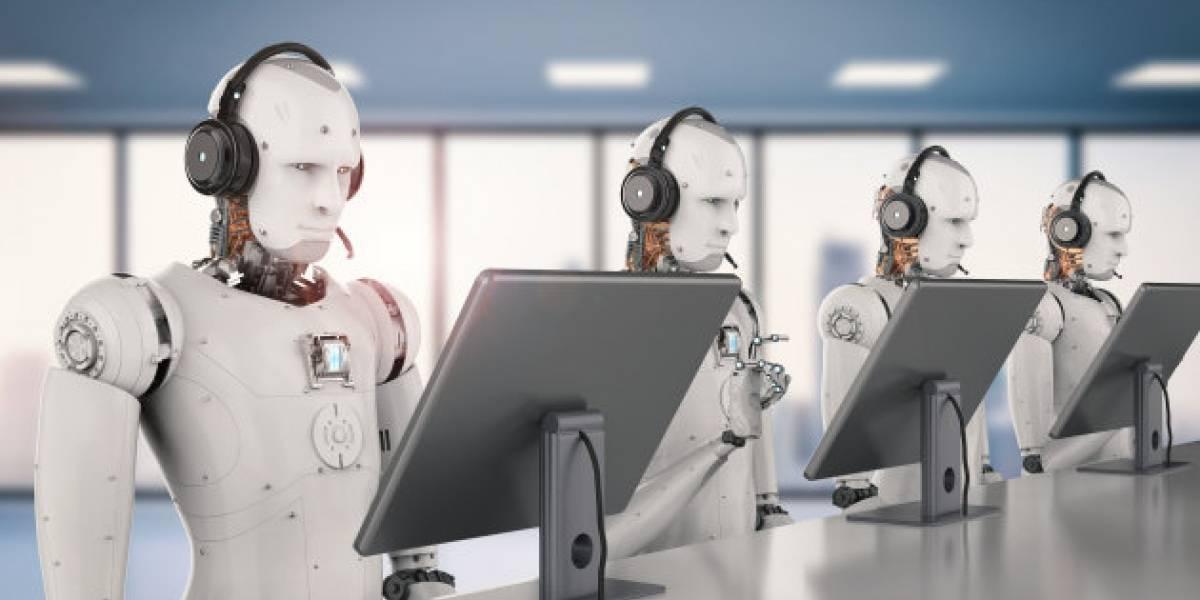"""""""Es una catástrofe"""": aterrador estudio afirma que un tercio de los hombres perdería su trabajo por culpa de los robots y desempleo llegaría a niveles críticos"""