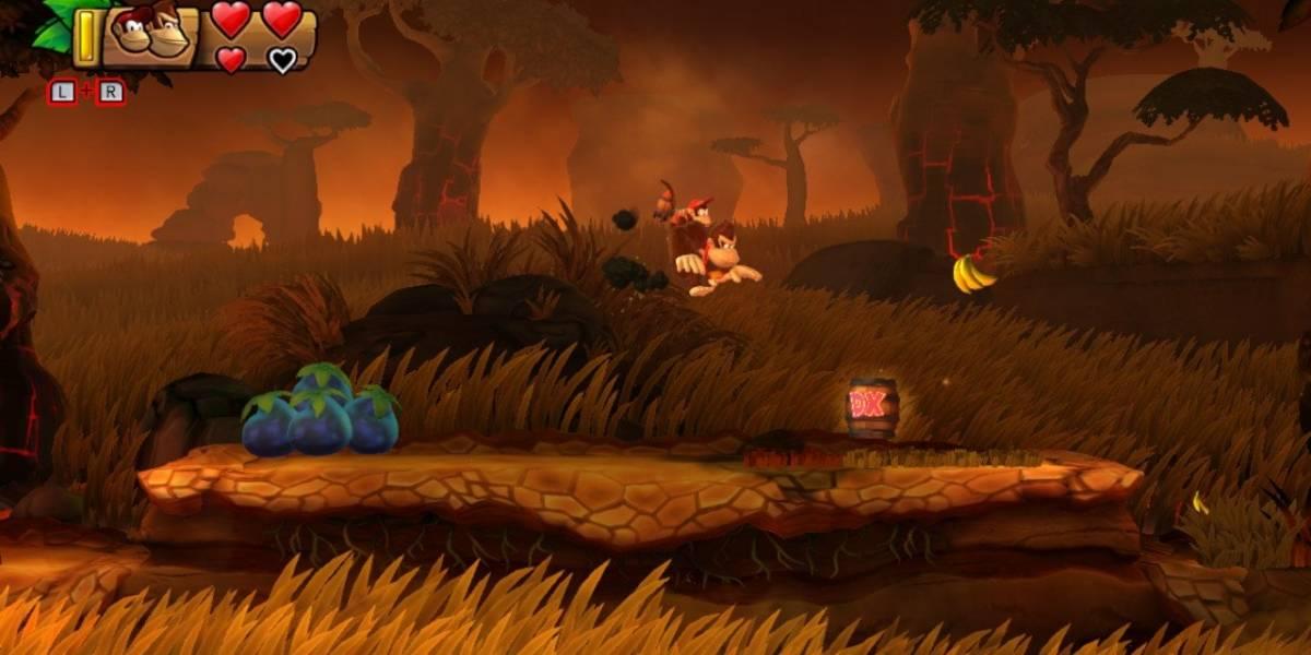 Donkey Kong Country Tropical Freeze para Nintendo Switch: ¿Acaso el mejor de todos? [FW Labs]