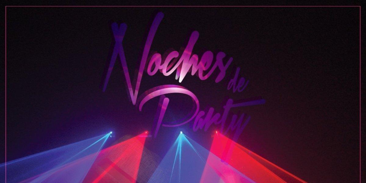 """""""Noches de Party"""" une a Edwin Jay y a J.J. Sánchez"""