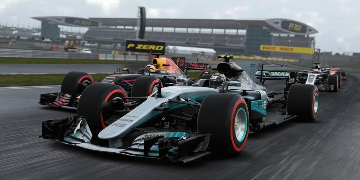 'F1 2018' ganha melhorias no modo careira, mais carros clássicos e data de lançamento