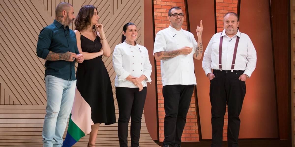 MasterChef Brasil: Janaina e Jefferson Rueda escolhem ingredientes da Caixa Misteriosa
