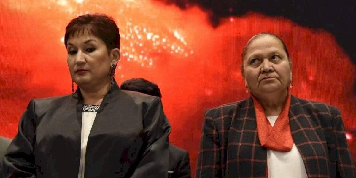 MP responde a señalamientos de Thelma Aldana contra Porras